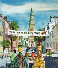 Return of the Duck People