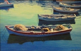 Greek Boats SOLD
