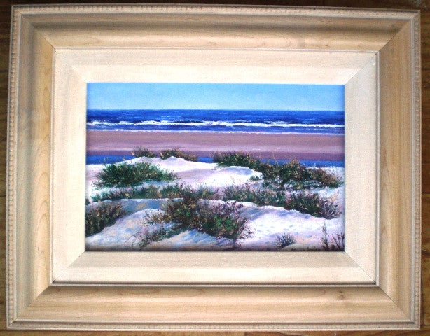 """Low Tide, Sullivans Island"" SOLD"
