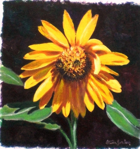 """Sunflower"" SOLD"