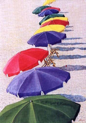 Umbrella Row