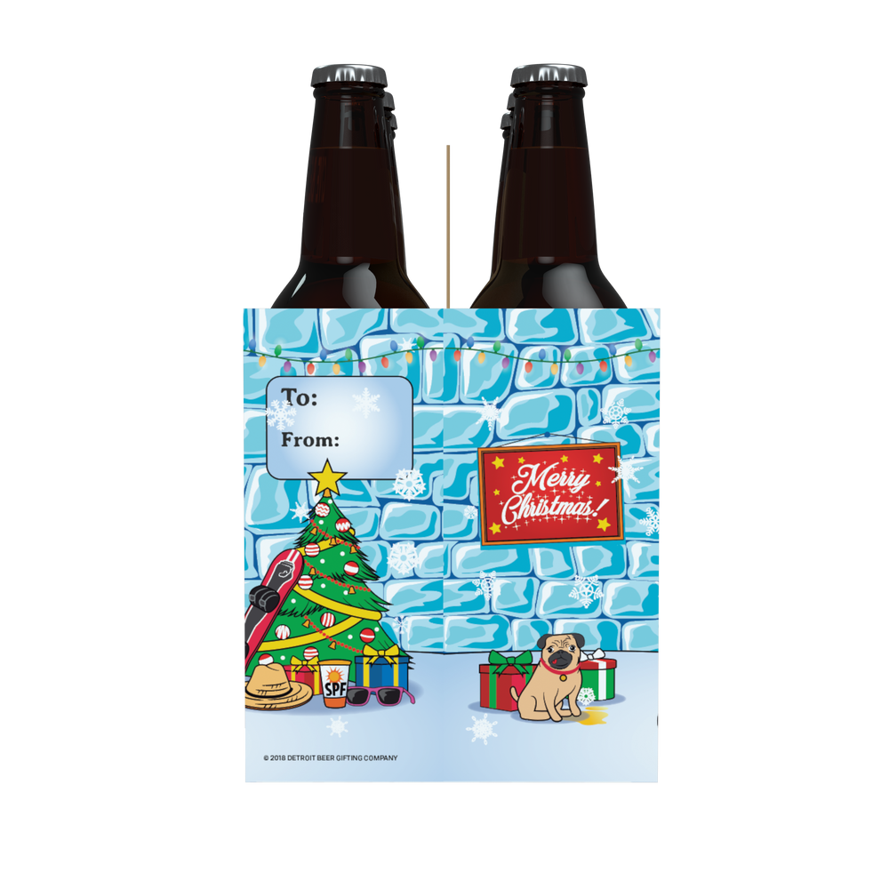 Holiday Beer Gift Starter Kit