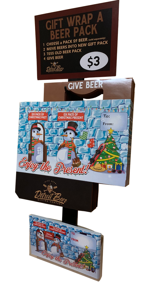 Christmas Gift Beer Pack Starter Kit