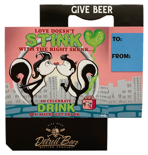 """Love Doesn't Stink"" Gift Pack"