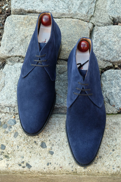 Whatcom PreSale - Blueberry Suede