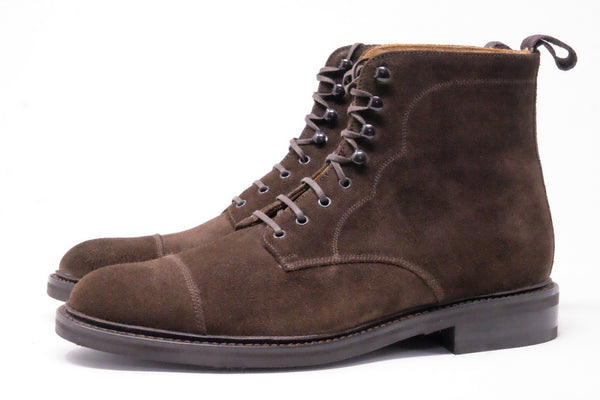 Columbia - Mocha Suede - CLEARANCE