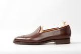 Laurelhurst - MTO - Chocolate  - TMG Last - Single Leather Sole