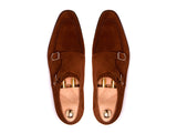 Montlake - MTO - Snuff Suede - LPB Last - Single Leather Sole