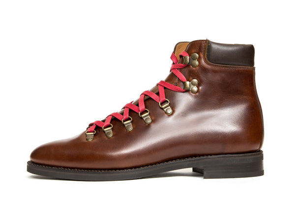 J.FitzPatrick Footwear - Snoqualmie PreSale - Rugged Brown