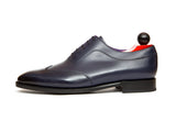 Rainier - MTO - Midnight Calf - LPB Last - Single Leather Sole