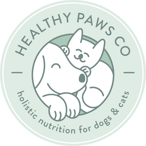 Healthy Paws Co, stockist