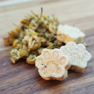 Limited Edition: Honey&Chamomile