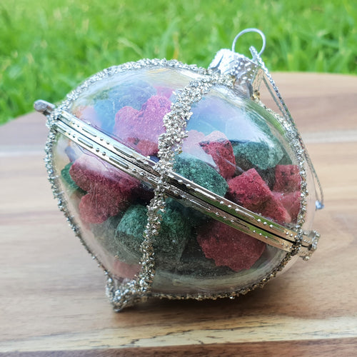 Christmas Bauble - Mixed Cookie