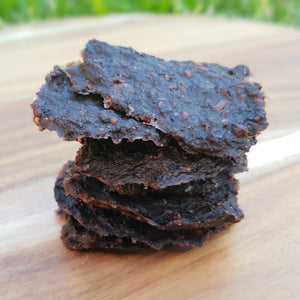Turkey, Berry & Cinnamon
