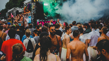 Tips for Staying Safe during the Festival Season