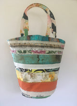 Load image into Gallery viewer, Handmade bag