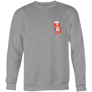 Tiny CX Bitter Crew Jumper