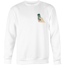 Load image into Gallery viewer, TINY 3310 Crew Jumper