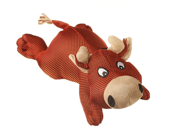 MultiPet Dazzlers Cow Doy Toy
