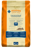 Blue Buffalo Freedom Grain Free Chicken Recipe Large Breed Adult Dry Dog Food