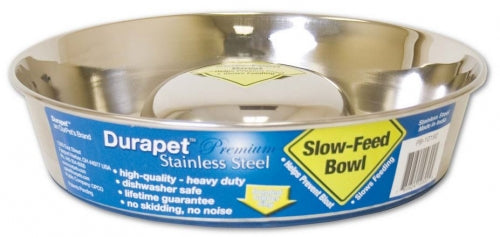 Durapet Slow Feed Bowl