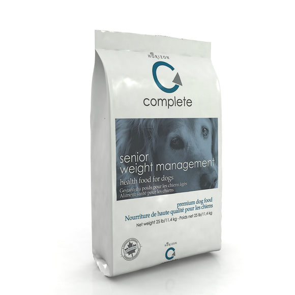 Horizon Complete Senior and Weight Management Formula Dry Dog Food