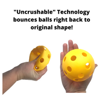 Load image into Gallery viewer, Softballa® 'Uncrushable' Wiffle Balls