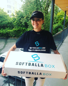 Softballabox