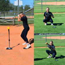 Load image into Gallery viewer, Softballa® Slider Disks