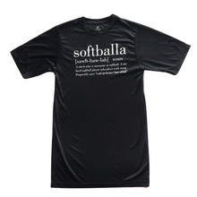 Load image into Gallery viewer, Softballa T-Shirt