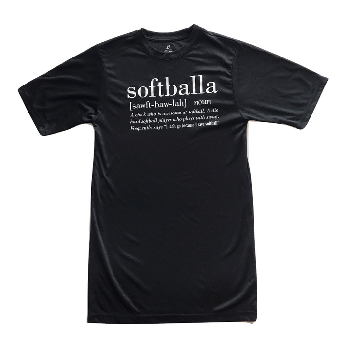 Softballa T-Shirt