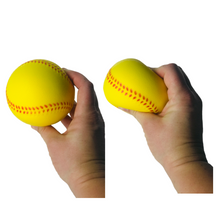 Load image into Gallery viewer, Softballa® Training Balls - Perfect for Indoor/Outdoor Training