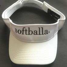 Load image into Gallery viewer, Softballa® Visor