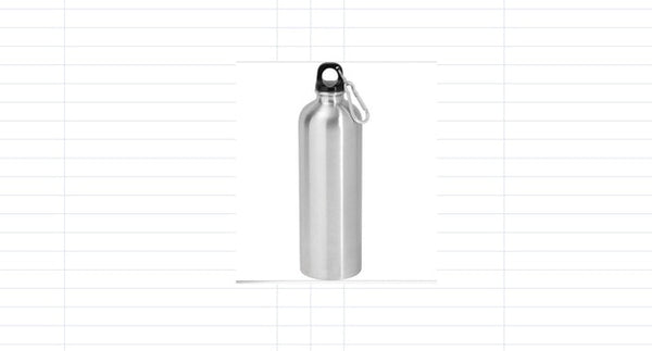 Brilliant Basics Double Wall Vacuum Water Bottle
