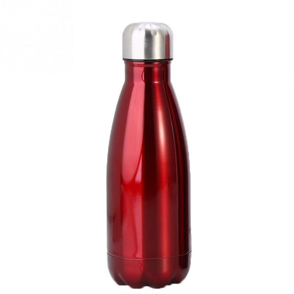 Brilliant Basics Double Wall Water Bottle