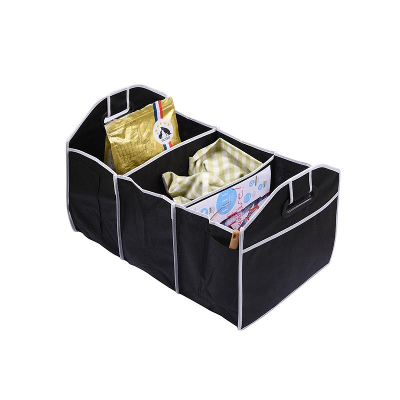 Portable Folding Car Trunk Storage Bag