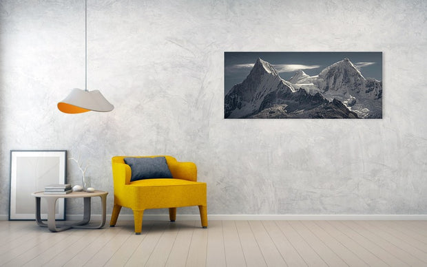 The Andes - Art Print