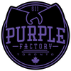 611 Purple Factory