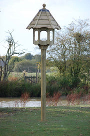Cherry Acres Bird Table