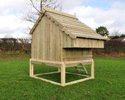 Cherry Orchard Poultry House – Small