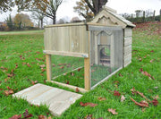 Cherry Acres Broody Chicken House - Small
