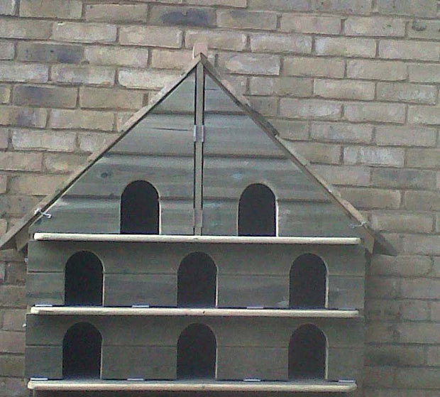 Cherry Acres Dovecote
