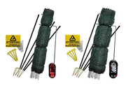 Electric Poultry Netting Kits