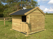 Mobile Field Shelter for Ponies, Goats and Sheep