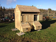 The Paddock Fox Proof Chicken House