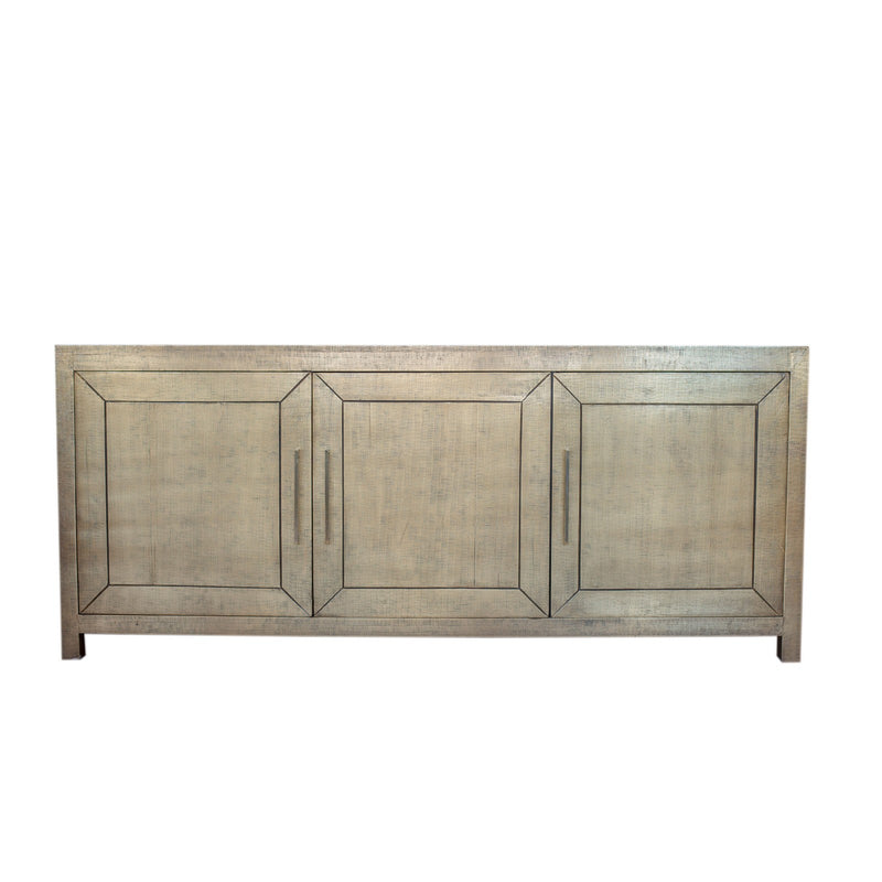 Brass Punch Sideboard