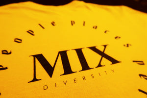 MIX Long Sleeve (Yellow)