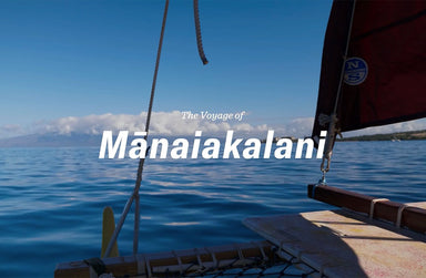 The Voyage of Mānaiakalani | Episode 6