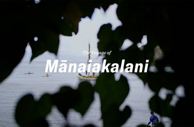 The Voyage of Mānaiakalani | Episode 4