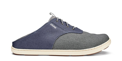 Nohea Moku | Tradewind Grey / Cloud Grey